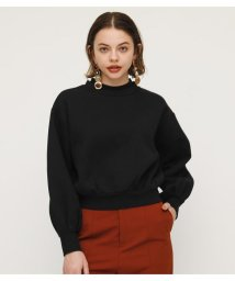 SLY/W NECK TUCK SLEEVE TOPS/501504050