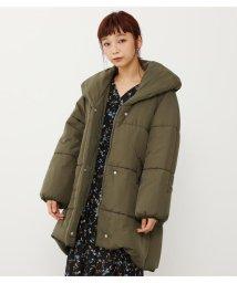 Avan Lily/中綿ビッグカラーCOAT/501504098