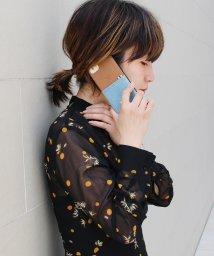 kajsa/〈Kajsa〉Denim Pocket Backcase/500894065