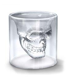 RELAX/〈RELAX〉DOOMED SKULL GLASS/500894082