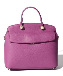 FURLA/【FURLA】2WAYハンドバッグ/MY PIPER S【BOUGANVILLE】/501487622