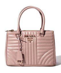 PRADA/【PRADA】2WAYハンドバッグ/SOFT CALF IMPUNTURE【CIPRIA】/501487654