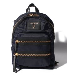 MARC JACOBS/【MARC JACOBS】バックパック/Nylon Biker Mini Backpack【MIDNIGHT BLUE】/501487663