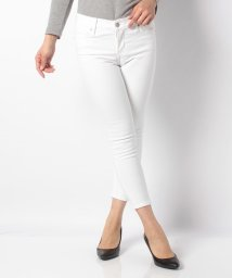 LEVI'S LADY/311 ST SHAPING CROP SOFT CLEAN WHITE/501489451