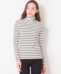 en recre/Special Price【BEATRICE】ハイネックカットソー/501498619