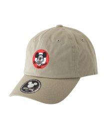 MAC HOUSE(men)/ディズニー ミッキー ローキャップ DMK-LCP03/501504686