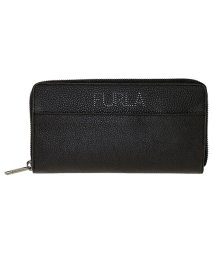 FURLA /FURLA MAN ULISSE ユリッセ ジップアラウンド ウォレット/501505273