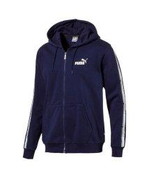 PUMA/プーマ/メンズ/TAPE フーデッドスウェットジャケット/501505455