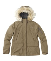 THE NORTH FACE/ノースフェイス/レディス/GRACE TRICLI PARKA/501505490