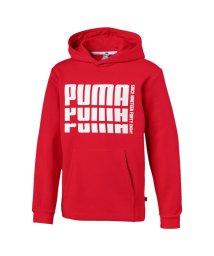 PUMA/プーマ/キッズ/REBEL フーディ/501505511