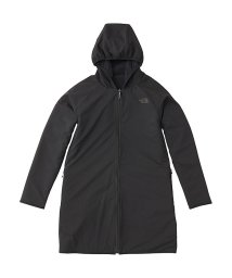 THE NORTH FACE/ノースフェイス/レディス/REVERSIBLE TECH AIR LONG HOODIE/501505520