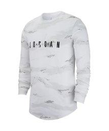 NIKE/ナイキ/メンズ/ジョーダン JSW TECH WNT GFX2 L/S Tシャツ/501505556