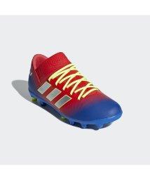 adidas/アディダス/キッズ/ネメシス メッシ 18.3-ジャパン HG/AG J/501505716