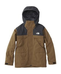 THE NORTH FACE/ノースフェイス/メンズ/GATEKEEPER TRICLIMATE JACKET/501505735