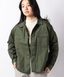 URBAN RESEARCH/【WAREHOUSE】2ポケットワークシャツジャケット29I/501505956