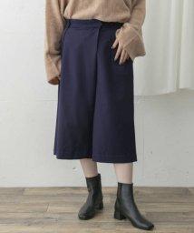 URBAN RESEARCH/【WAREHOUSE】ラップミディパンツ/501505959