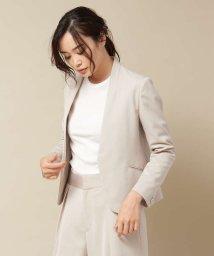 qualite/タスランサテンジャケット【予約】/501505990