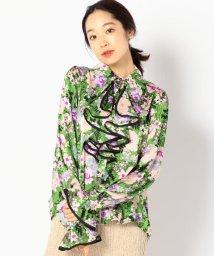 Khaju/sister jane:PETAL ブラウス/501506011