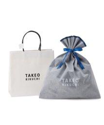 TAKEO KIKUCHI/【 WEB限定 】 ギフトセットS/501506734