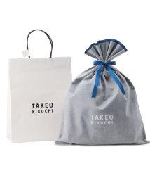 TAKEO KIKUCHI/【 WEB限定 】 ギフトセットM/501506735