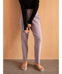 emmi yoga/【emmi yoga】ファンクションニットロングパンツ/501506844