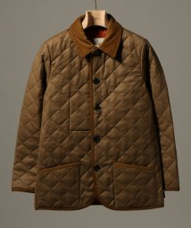 EDIFICE/Traditional Weatherwear 別注 WOOL WAVERLY BY COLOR/501506886