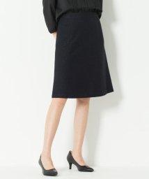 NIJYUSANKU/【セットアップ対応】ライトシャインツイード スカート/501507004