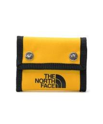 THE NORTH FACE/【日本正規品】ザ・ノースフェイス 財布 THE NORTH FACE BC Dot Wallet BC ドットウォレット 三つ折り財布 ノースフェイス NM81/501307786