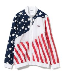 BEAMS MEN/REEBOK / Mobius Track Jacket/501470089