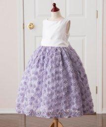 Catherine Cottage/巻き薔薇のドレス/501492316