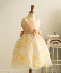 Catherine Cottage/お姫様柄プリントのオーガンジープリンセスドレス/501492317