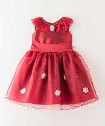 Catherine Cottage/妖精のようなオーガンジーとお花のカラードレス/501492321