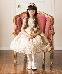 Catherine Cottage/令嬢テイストのアンティークレースドレス/501492958