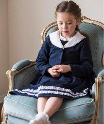 Catherine Cottage/セーラー襟スーツ/501492962