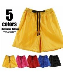 Catherine Cottage/ハーフパンツ ダンス衣装/501493556
