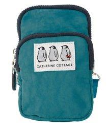 Catherine Cottage/ナイロンミニショルダー/501493559
