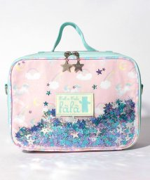 fafa/【KENZIE】3WAY LUNCH BAG/501502694