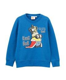MAC HOUSE(kid's)/ミニオンズ トレーナー 22824309.10/501504697