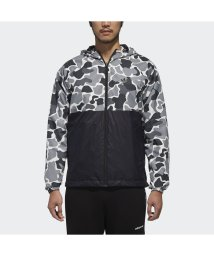 adidas/アディダス/メンズ/GRAPHICS REVERSIBLE WINDBREAKER/501507422