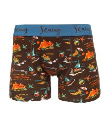 Seaing/Seaing【シーイング】Men's underwear GOOD TIME/501507555