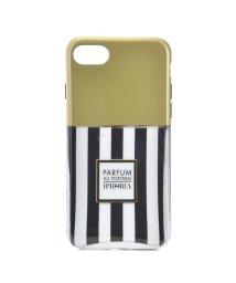 IPHORIA/【iPhone8/iPhone7 対応】 パフュームボトルシリーズ Parfum au Portable Stripes/501508186