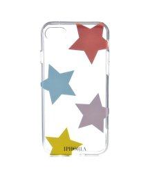 IPHORIA/【iPhone8/iPhone7 対応】Jewelry Case Multicolour Stars/501508190