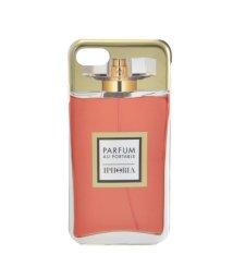 IPHORIA/【iPhone8/iPhone7 対応】 パフュームボトルシリーズ Perfume Case Red Flacon/501508203