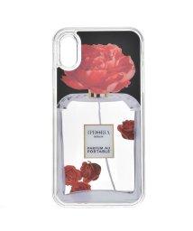 IPHORIA/【iPhoneX 対応】 3Dリキッドケース/501508231