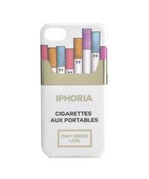 IPHORIA/【iPhone8/iPhone7 対応】 Case Cigarettes/501508241