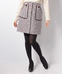 Rirandture/BIGポケットAラインスカート/501508380
