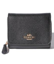 COACH/三つ折り財布 F37968/501508418