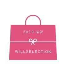 WILLSELECTION/【2019年福袋】WILLSELECTION/501508425