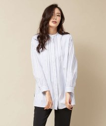 qualite/フロントタックシャツ【予約】/501509720