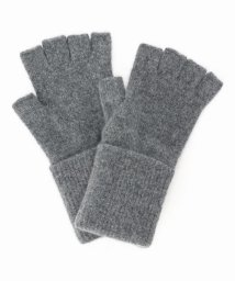 JOURNAL STANDARD/【GLEN GORDON/グレンゴードン】GEELONGORA FINGERLESS GLOVE:手袋/501510359